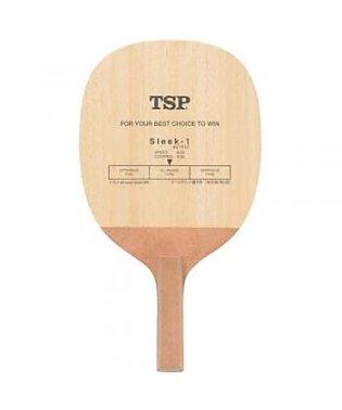 ティーエスピー/卓球 ラケット TSP SLEEK1