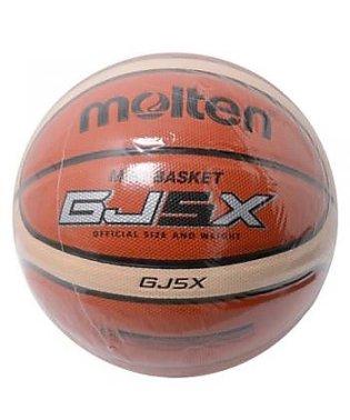 モルテン/キッズ/バスケットボール バスケットボール 5号球