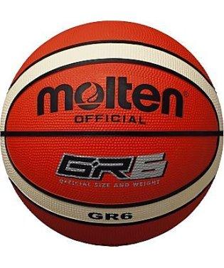 モルテン/レディス/GR6 ゴムバスケットボール