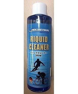 ホルメンコール/LIQUID CLEANER 200ML