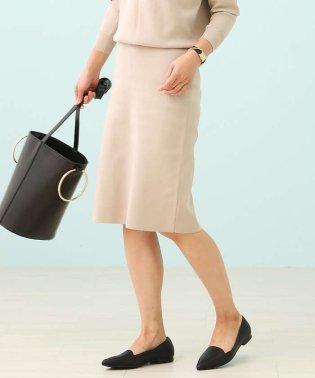 ニットSET UPタイトスカート