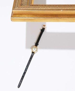 KSWギザギザヘゼルオリジナル時計