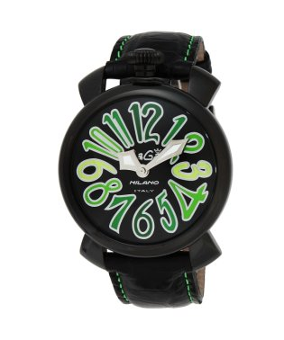 GAGAMILANO(ガガミラノ)  腕時計 50223BLK