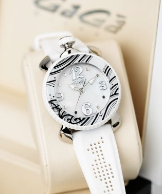 GAGAMILANO(ガガミラノ)  腕時計 702001