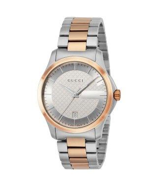 GUCCI(グッチ)  腕時計 YA126447○