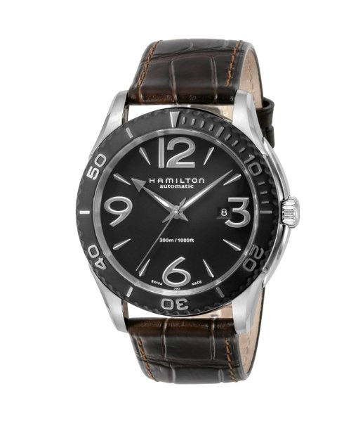 brand new 38f79 fd7c6 HAMILTON(ハミルトン) 腕時計 H37715535○|インポート スーパー ...