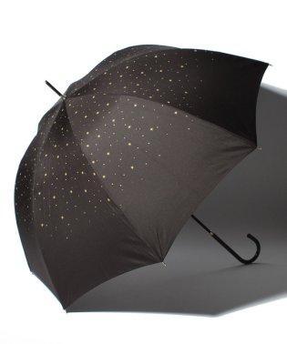 BE SUNNY ビーサニー 長傘 【深張り】 シャイニースター (晴雨兼用 UV 紫外線カット  耐風 軽量 撥水)