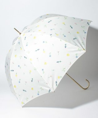 BE SUNNY ビーサニー 長傘 【深張り】 ガーデン (晴雨兼用 UV 紫外線カット  耐風 軽量 撥水)