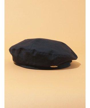 【andGIRL3月号掲載】ツイルベレー帽