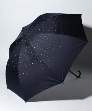 BE SUNNY ビーサニー 2段折りたたみ傘 シャイニースター (晴雨兼用 UV 紫外線カット  耐風 軽量 撥水)