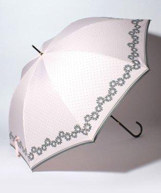 BE SUNNY ビーサニー ノーマル長傘 リトゥシーデイジー (晴雨兼用 UVカット 耐風 軽量 撥水)