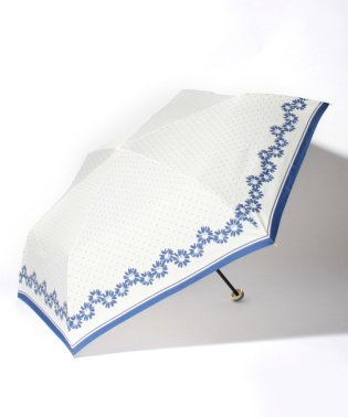BE SUNNY ビーサニー 3段折りたたみ傘  リトゥシーデイジー (晴雨兼用 UV 紫外線カット  耐風 軽量 撥水)