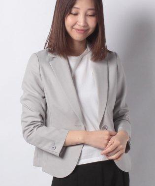 【セットアップ対応商品】ベーシックテーラードジャケット