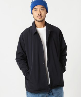 BEAMS / Cubetex(R) Coach Jacket