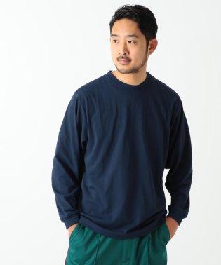 BEAMS / ハイテク ワイドTシャツ