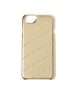 BEAMS / メッキ ロゴ iPhone8・7ケース