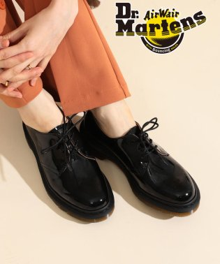 ◇Dr.Martens×Ray BEAMS / 別注 パテント 3eye