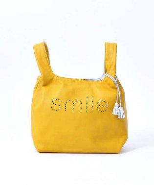 ★LISA/レザーショッピングバッグ