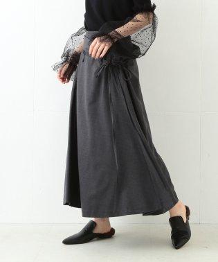 RBS / サイド ギャザー スカート
