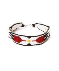 SunKu / Bead Braid Bracelet