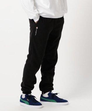 Champion × BEAMS / 別注 POLARTEC(R) Fleece Pants