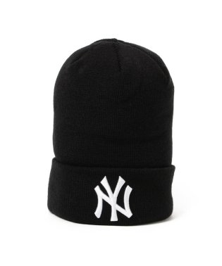 NEW ERA / Basic Knit Cap