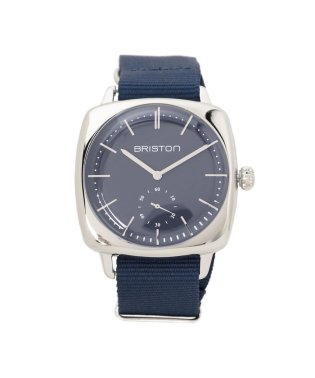 BRISTON WATCH / CLUBMASTER VINTAGE SS