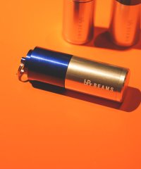 BEAMS/ NEW アルミ 携帯灰皿