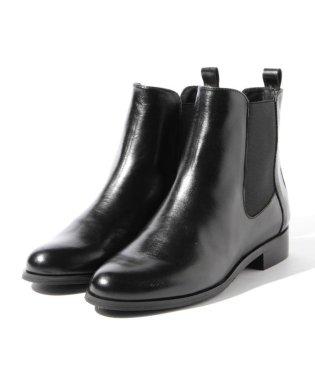 Ray BEAMS / サイドゴア ブーツ