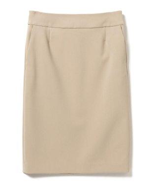 Demi-Luxe BEAMS / ダブルクロス タイトスカート