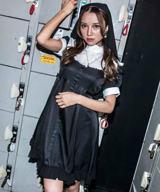 costume【コスチューム】コスプレ/シスターシスター