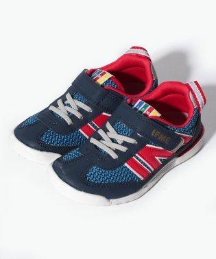 【IFME(イフミー)】22‐8011子供靴