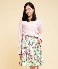 カシュクールワンピース[DRESS/ドレス]