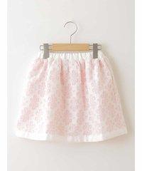 レースボンディングスカート