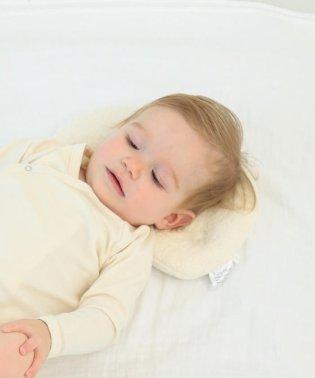 Baby Pillow × こどもビームス / 別注 オーガニックコットン ベビー ピロー