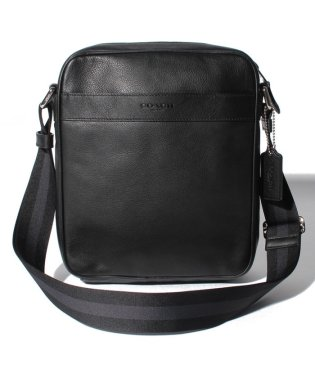 COACH OUTLET F54782 BLK ショルダーバッグ