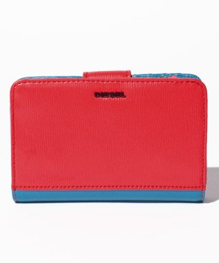 DIESEL X03855 PR160 H5981 二つ折財布