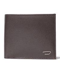 DIESEL X05081 P1506 T2184 二つ折り財布