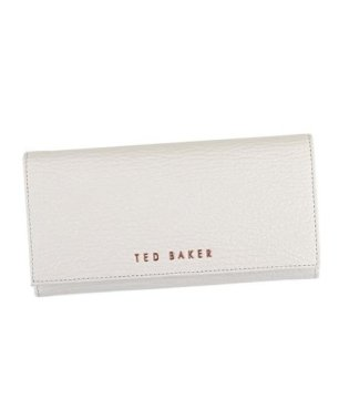 【Ted Baker】133618 RAELEE フラップナガザイフ L.GY 09
