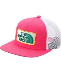 ノースフェイス/キッズ/K TRUCKER MESH CAP