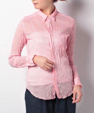 【serra Retreat】コットンシャツ
