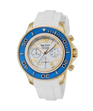 エンジェルクローバー 腕時計 SC47YBU-WH