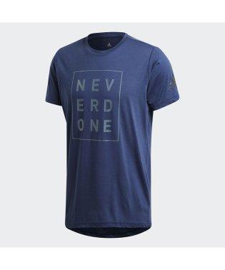 アディダス/メンズ/M4T NEVER DONEグラフィックTシャツ