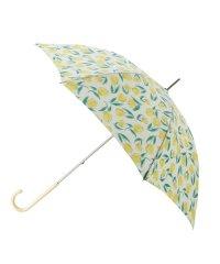 チューリップ柄長傘