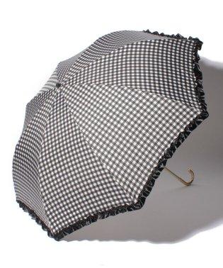 雨晴兼用 折傘 (UVカット&軽量) ザフリル