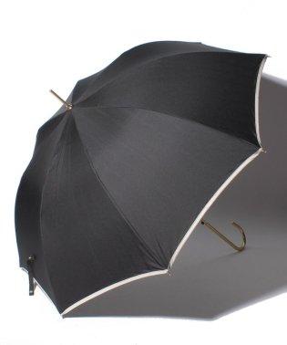 雨晴兼用 長傘 (UVカット & 軽量) ジャンプ傘 インストライプ