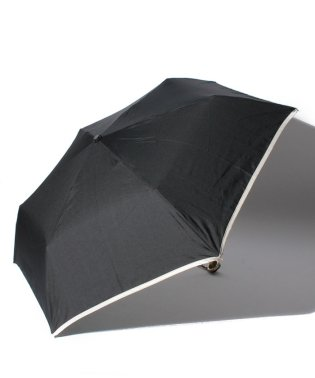 雨晴兼用 3段折傘 (UVカット&軽量) インストライプ
