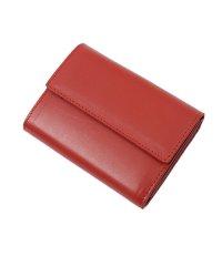 SBselect【シルバーバレットセレクト】牛革三つ折りミニ財布