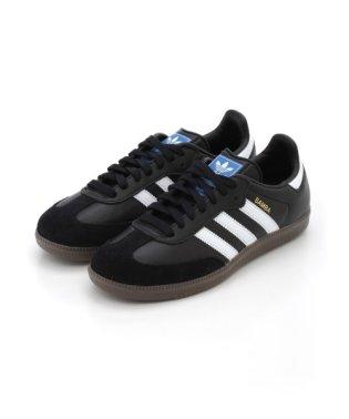 【adidas Originals】SAMBA
