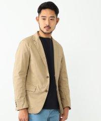 BEAMS / ストレッチチノ 2Bジャケット